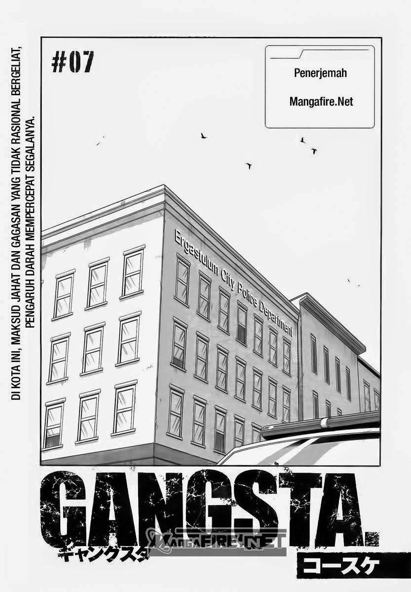 Dilarang COPAS - situs resmi  - Komik gangsta 007 - chapter 07 8 Indonesia gangsta 007 - chapter 07 Terbaru 4|Baca Manga Komik Indonesia|