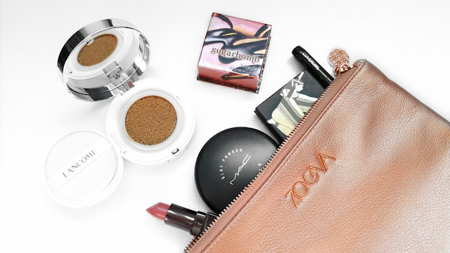 If I Had A Makeup Bag, These Products Would Be In There, Whats In My Makeup Bag