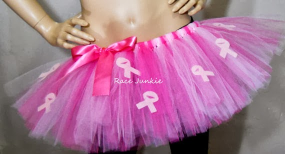 TUTU of the Month