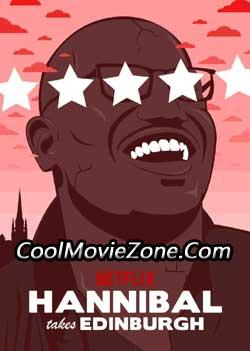 Hannibal Buress: Hannibal Takes Edinburgh (2016)