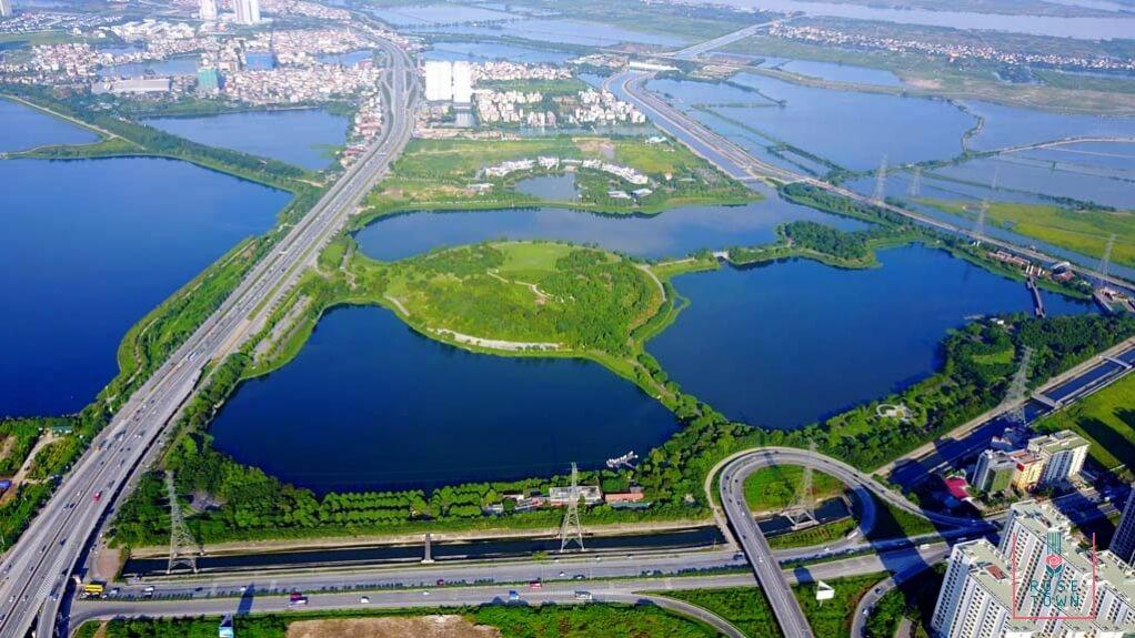 Hạ tầng giao thông phía Nam Hà Nội