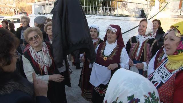 Αναβιώνει για μια ακόμα χρονιά το έθιμο της Γυναικοκρατίας στις Σέρρες
