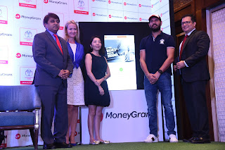 MoneyGram announces new marketing campaign for ICC Cricket World Cup 2019