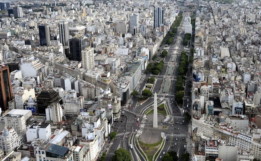 Los riesgos de vivir en una ciudad densa y los cambios post pandemia