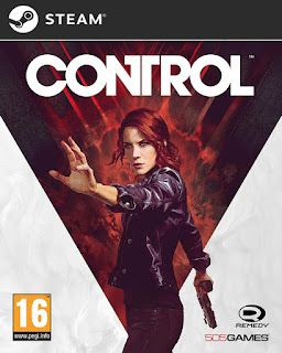 Control - PC Game