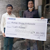 Mankind Pharma salutes the act of  real-life hero Akshay Kothawale for helping the poor and migrants with his wedding savings