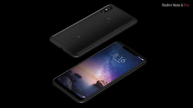 Full Guide how to UNLOCK BOOTLOADER, TWRP, ROOT, UNROOT dan FASTBOOT for Xiaomi Redmi Note 6 Pro (TULIP)