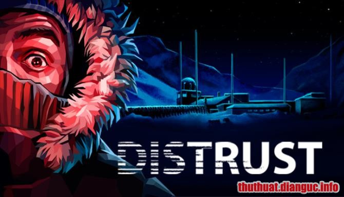 Download Game Distrust Full Cr@ck