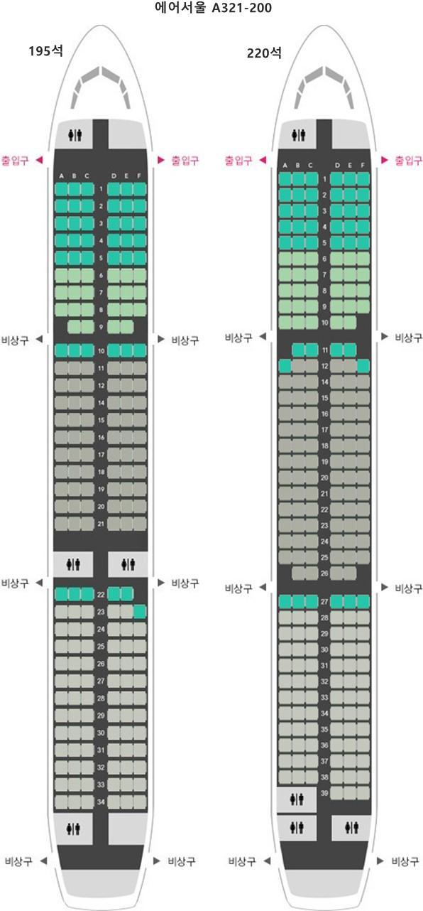 에어서울 A321-200