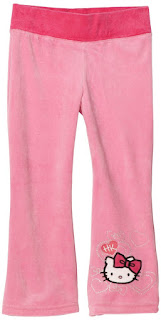 Gambar Celana Hello Kitty untuk Perempuan 4