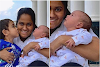 Salman's sister Arpita shared a cute picture with both the children, seeing you will also say 'So cute'