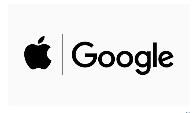 how Google and Apple will break the corona transition chain ? This is the way to lead…..