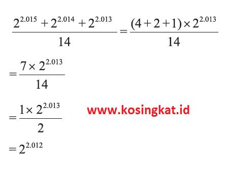 Kunci Jawaban Matematika Kelas 9 Halaman 30 32 Latihan 1 3 Kosingkat