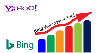 Connect Website to Bing Webmaster to Get Traffic From Bing & Yahoo