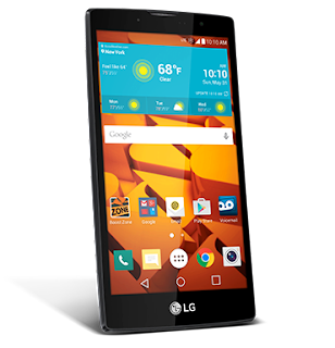 LG Volt 2 from Boost Mobile +Giveaway