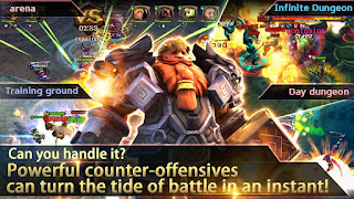 The Knight Lord MOD v1.0.2 Apk (Increased Demage) Terbaru 2016 3