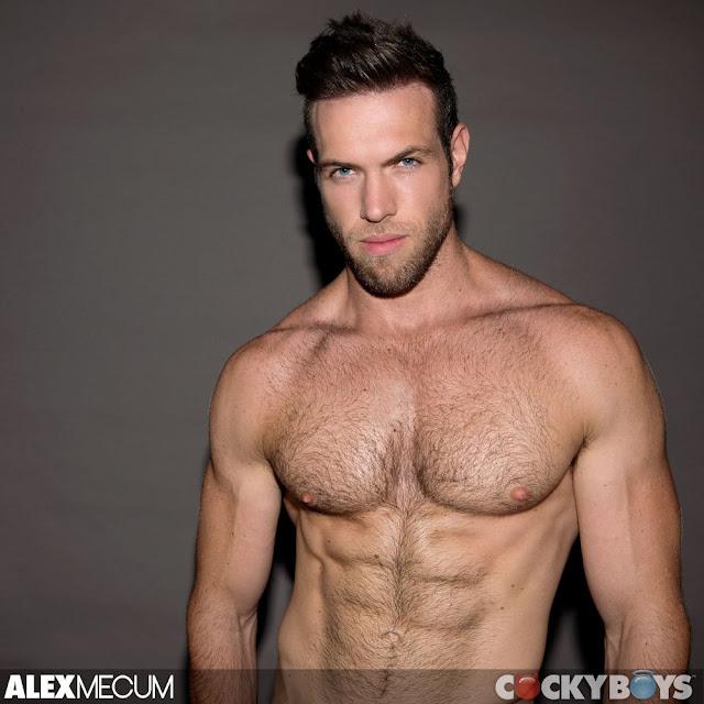 Gay Cock Alex 67