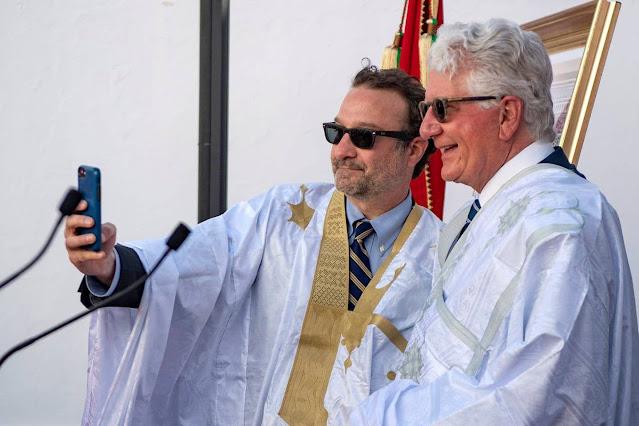 Maroc- Un cadeau américain la veille de l'anniversaire du Manifeste de l'indépendance du Royaume chérifien