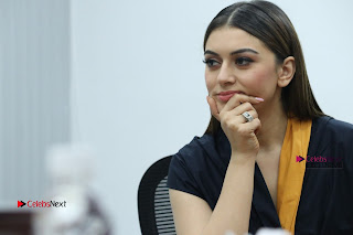 Actress Hansika Motwani Latest Pos at Bogan Movie Press Meet  0092.jpg