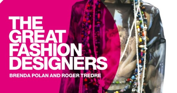 The Great Fashion Designers Pdf By Brenda Polan And Roger Tredre Textile Ebook