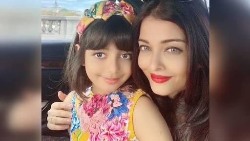 Aishwarya Rai Bacchan & Aaradhya Abhishek Bacchan were tested positive for Covid19