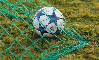 Peraturan Gol FIFA