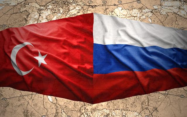 Ρωσία και Τουρκία «κάνουν παιχνίδι» στα Βαλκάνια
