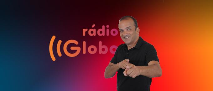 Bomba: Após 27 anos Rádio Globo demite sonoplasta Toninho Bondade.