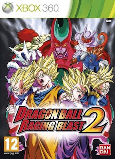 Dragon Ball Raging Blast 2 Xbox 360 Torrent