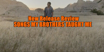 songs my brothers taught me review