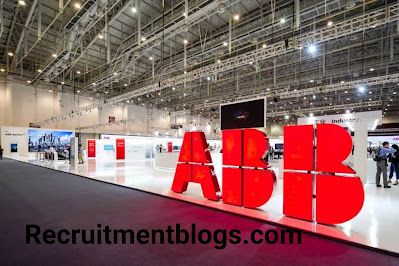 Design Engineer At ABB| 0-3 years experience