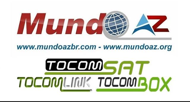 Primeira atualização Tocombox Soccer HD