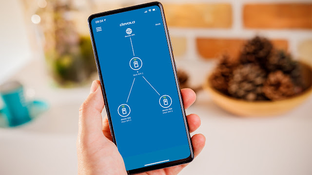 Devolo Mesh WiFi 2 Review