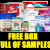 Free Samplesource Box Full of Samples: Free Hungry Jack Original Hashbrown Potatoes, Coconut Oil Body Wash. Bona Floor Cleaner, Kabrita Goat Mil Formula, Voortman's Breakfast Biscuits, Love Good Food Snack Bats, Little Potato Company Meals, Vega Shake Mixes and MORE