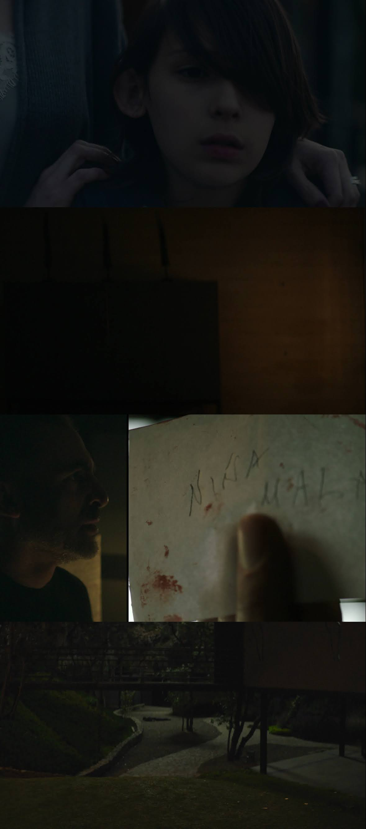 Sin Origen (2020) HD 720p Latino