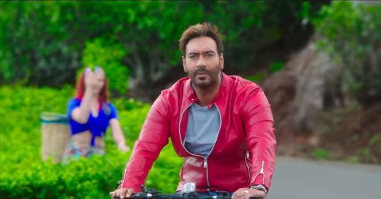 Golmaal Again 14th Day Box Office Collection