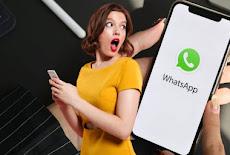 #هام واتساب سيتوقف عن العمل الى الابد في كثير من الهواتف المحمولة ..