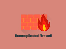 Install Uncomplicated Firewall pada Debian