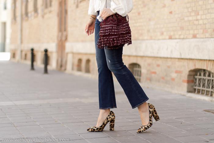 BLogger influencer adicta a los zapatos nuevas colecciones