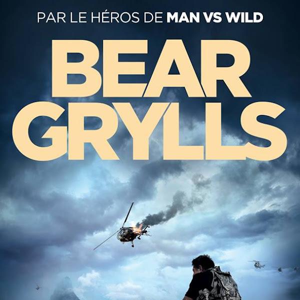 Will Jaeger, tome 2 : Les anges de feu de Bear Grylls