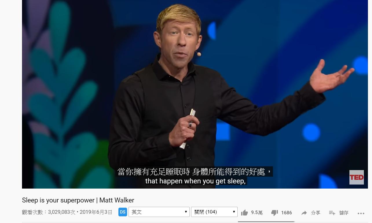 Dualsub 用中英雙語字幕看 YouTube 影片。看影片學語言外掛
