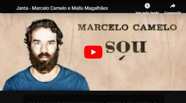 CLIC PARA ESCUCHAR CANCION Janta  de Marcelo Camelo y Mallu Magalhaes