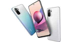 Xiaomi has launched a new smartphone Redmi Note 10S, expanding its product portfolio in India.