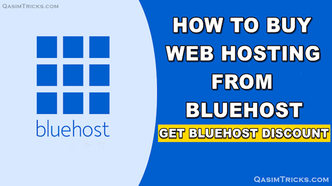 How to Buy Bluehost Hosting Package - Bluehost Discount 2021