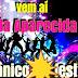 Vem aí o 1º Pânico Fest em Vila Aparecida, Riachão do Jacuípe