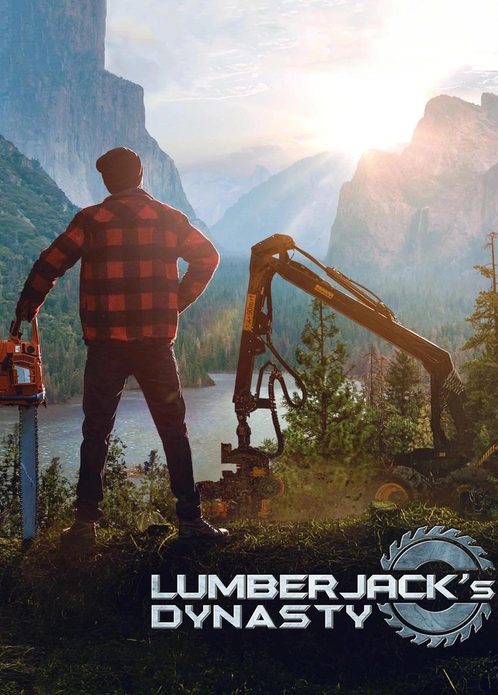 Lumberjacks Dynasty Torrent
