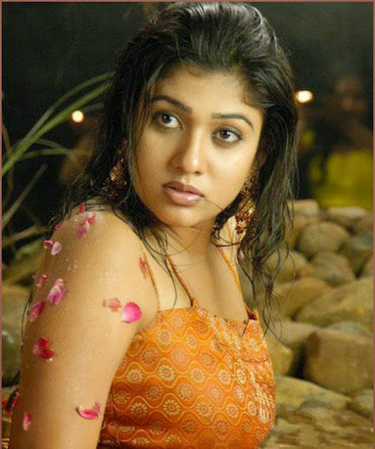 Tamil Nayanthara hot actress