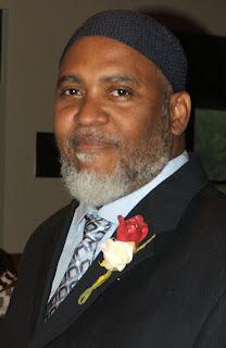 Imam Kashif