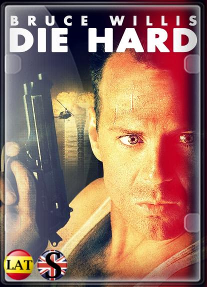 Duro de Matar (1988) HD 1080P LATINO/INGLES