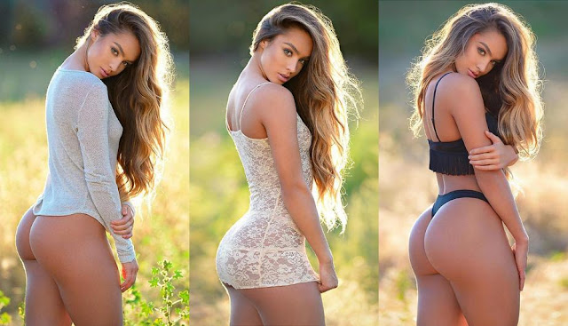 Sommer Ray | Top Hottest Model Instagram